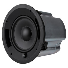 "PS-C83RWT Professional Series 8"" In-Ceiling Woofer - Each"