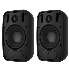 """PS-S53T Professional Series 5.25"""" Surface Mount Speakers - Pair"""