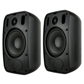 """PS-S63T Professional Series 6.5"""" Surface Mount Speakers - Pair"""