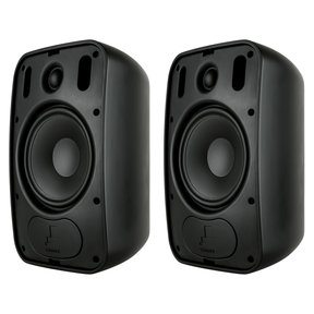 "PS-S83T Professional Series 8"" Surface Mount Speakers - Pair"