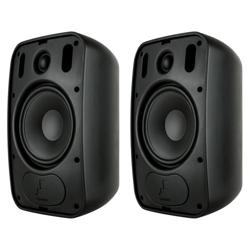 """View Larger Image of PS-S83T Professional Series 8"""" Surface Mount Speakers - Pair"""