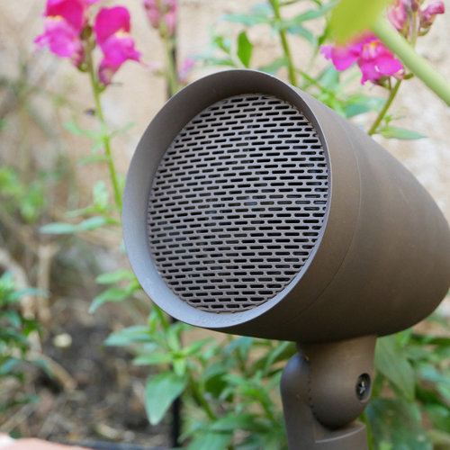 View Larger Image of SGS Satellite Speakers - 4-Pack