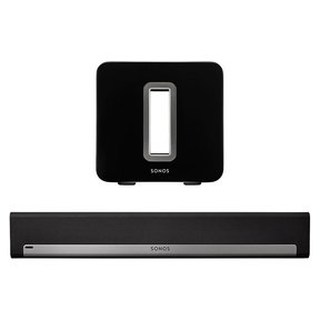 3.1 Home Theater System with PLAYBAR and SUB