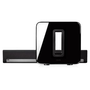 3.1 Home Theater Entertainment Set with PLAYBAR Wireless Sound Bar and SUB Wireless Subwoofer