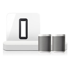 5.1 Surround Set with Beam and PLAY:1