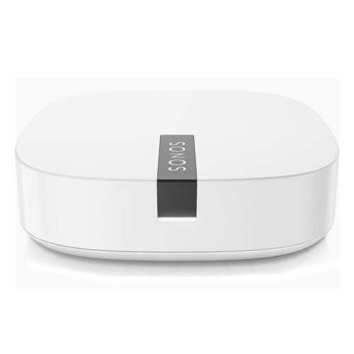 View Larger Image of BOOST Enterprise-Grade Wireless Adapter for Sonos (White)