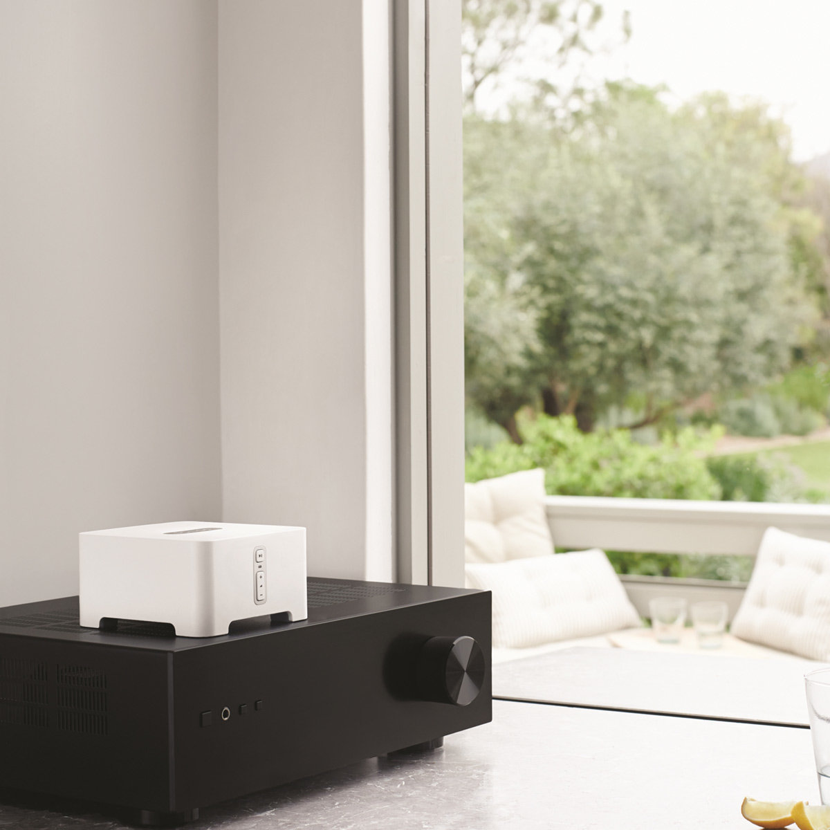 Sonos CONNECT Wireless HiFi Player Formerly ZP90