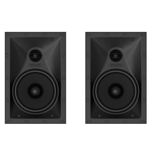 View Larger Image of INWLLWW1 In-Wall Speakers - Pair