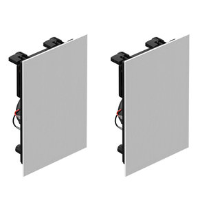 INWLLWW1 In-Wall Speakers - Pair