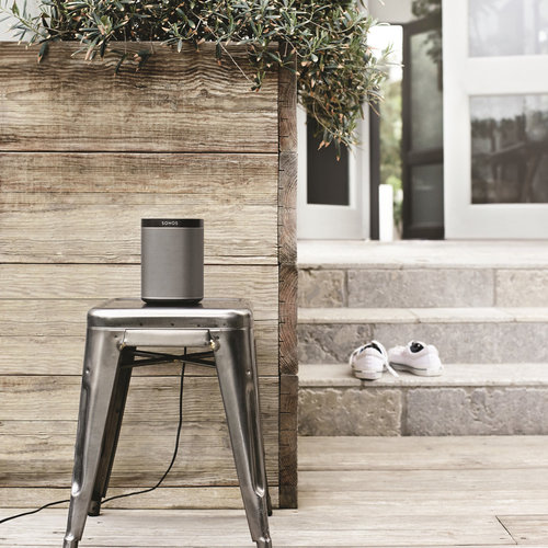 View Larger Image of Play:1 All-In-One Compact Wireless Music Streaming Speaker