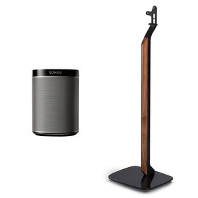PLAY:1 All-In-One Wireless Music Speaker with Flexson Premium Floor Stand