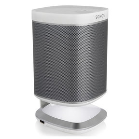 PLAY:1 All-In-One Wireless Music Streaming Speaker with Flexson Illuminated Charging Stand