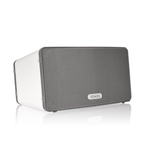 Play:3 All-In-One Wireless Music Streaming Speaker
