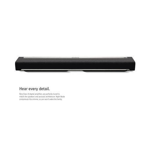 View Larger Image of PLAYBAR Wireless Sound Bar and Speaker & PLAYBAR Wall Mount Kit