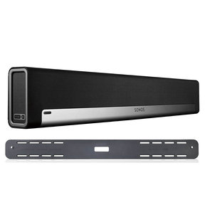 PLAYBAR Wireless Soundbar and Speaker & PLAYBAR Wall Mount Kit