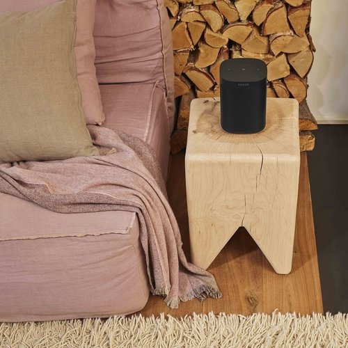 View Larger Image of Two Room Set with One SL Wireless Streaming Speaker