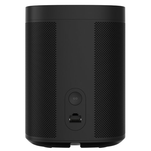View Larger Image of Two Room Set with Sonos One Gen 2 - Smart Speaker with Voice Control Built-In