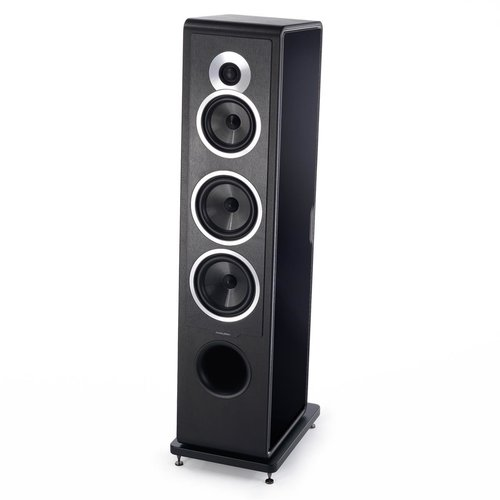 View Larger Image of Chameleon T Tower Loudspeaker Panels (Without Speakers) - Pair