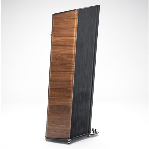 View Larger Image of Il Cremonese High Resolution Floorstanding Loudspeakers - Pair