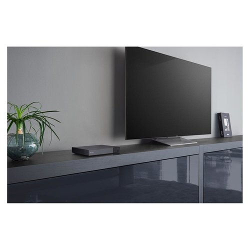 View Larger Image of BDP-S6700 Blu-ray Disc Player with 4K Upscaling
