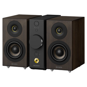 CAS-1 High Resolution Audio System (Black)