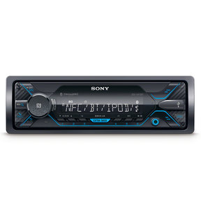 DSX-A415BT Mech-Less Digital Media Receiver with Bluetooth