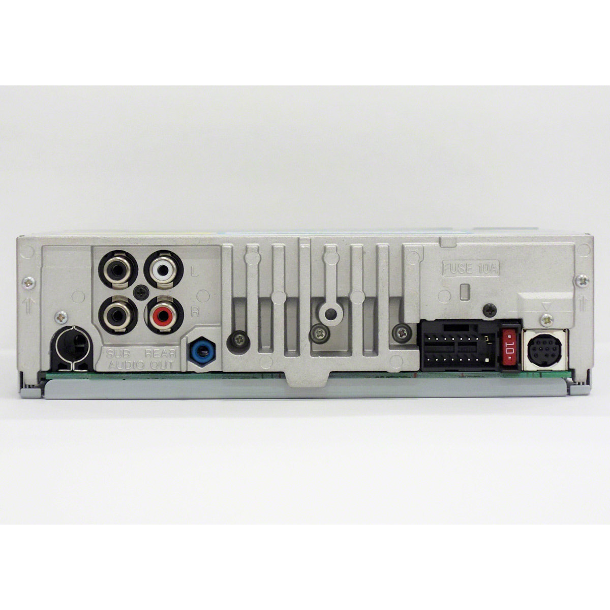 Sony Dsx A415bt Mech Less Digital Media Receiver With Bluetooth Access Control Wiring Diagram View Larger Image Of
