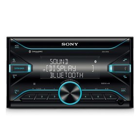 DSX-B700 Double-DIN Digital Media Receiver w/ Bluetooth