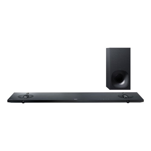 View Larger Image of HT-NT5 2.1 Channel Soundbar with High-Resolution Audio/WiFi