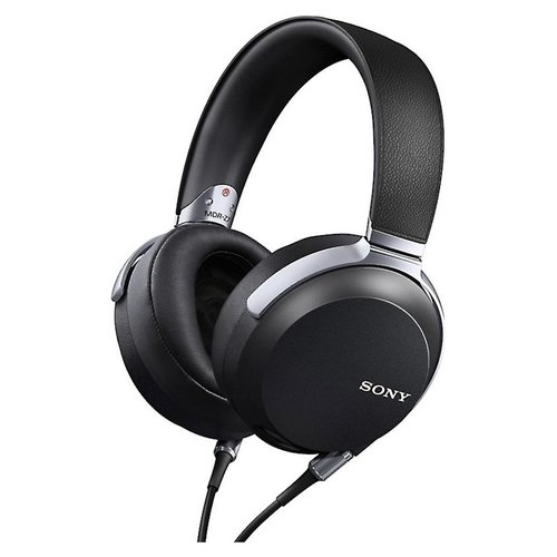View Larger Image of MDR-Z7 Ultimate Hi-Res Headphones w/70mm Drivers