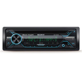 MEX-N5200BT CD Receiver with Bluetooth & SongPal