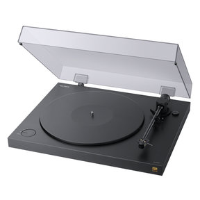 PS-HX500 Digital USB Turntable With High-Resolution Recording