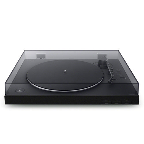 View Larger Image of PS-LX310BT Wireless Turntable