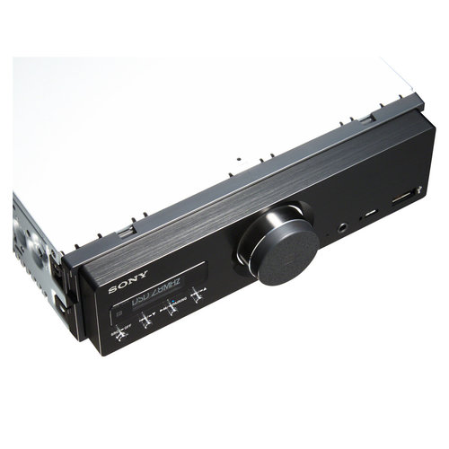 View Larger Image of RSX-GS9 GS-Series Hi-Res Digital Media Player with Bluetooth & SongPal