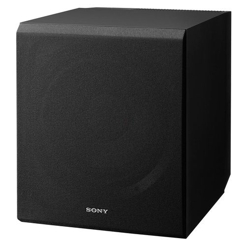 "View Larger Image of SA-CS9 10"" 115 W Active Subwoofer (Black)"