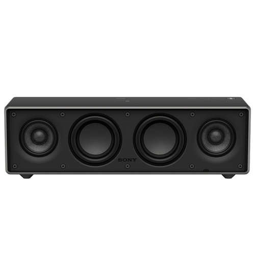 View Larger Image of SRS-ZR7 Bluetooth Portable Speaker (Black)