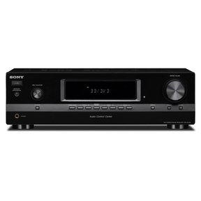 STR-DH130 2-Channel Stereo Receiver
