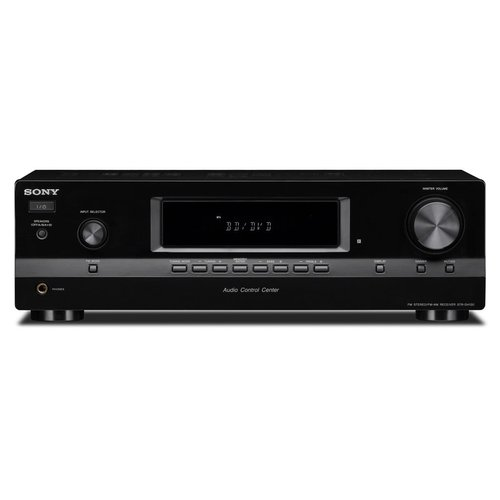 View Larger Image of STR-DH130 2-Channel Stereo Receiver