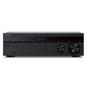 STR-DH590 5.2 Multi-Channel 4K HDR AV Receiver with Bluetooth
