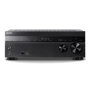 STR-DH770 7.2-Channel A/V Receiver with Built-In Bluetooth