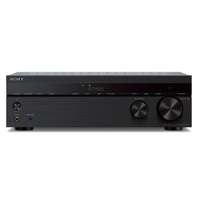 STR-DH790 7.2-Channel Home Theater AV Receiver