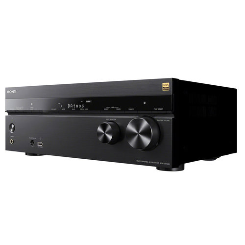 View Larger Image of STR-DN1080 7.2 Channel Dolby Atmos Wi-Fi Network AV Receiver