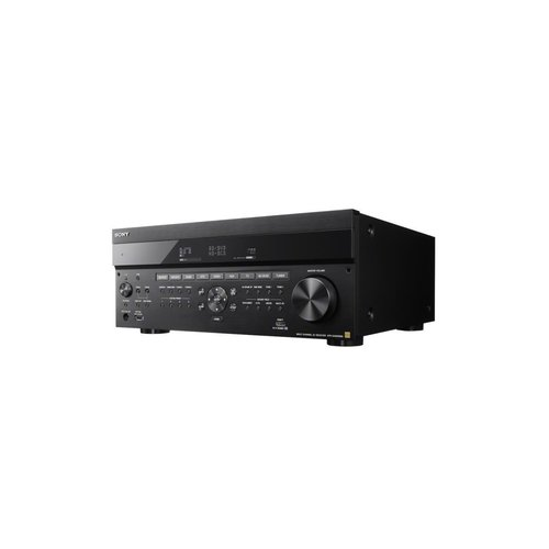 View Larger Image of STR-ZA2000ES 7.2 Channel Home Theater Receiver With 4K/3D Pass Thru