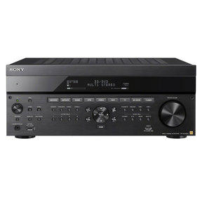 STR-ZA2100ES 7.2 Channel 4K AV Receiver (Black)