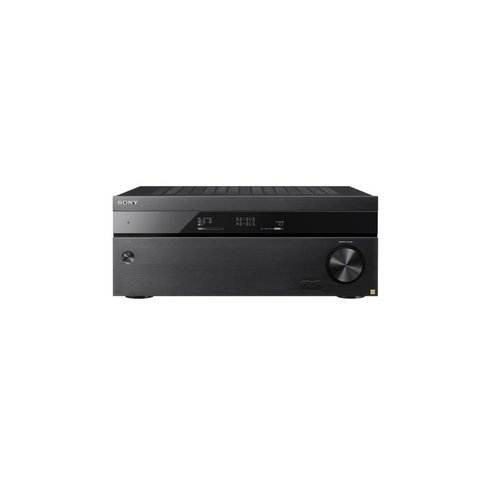 View Larger Image of STR-ZA3000ES 7.2 Channel Home Theater Receiver With 4K/3D Pass Thru