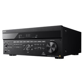 STR-ZA3000ES 7.2 Channel Home Theater Receiver With 4K/3D Pass Thru