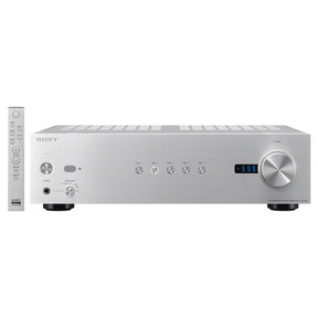 TA-A1ES High Resolution Integrated 2-Channel Amplifier