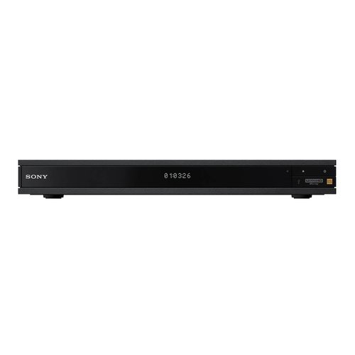 View Larger Image of UBP-X1100ES 4K ES Blu-ray Player High Res