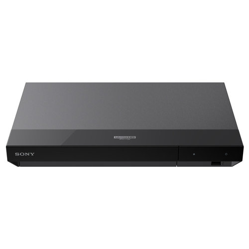 View Larger Image of UBP-X700 4K UHD Blu-ray Player
