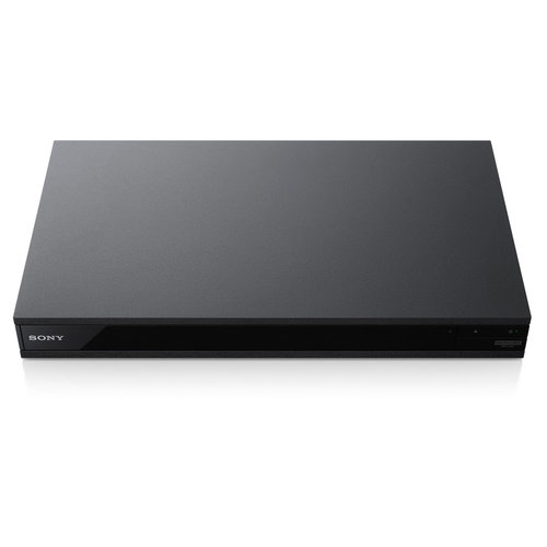 View Larger Image of UBP-X800/B 4K Ultra HD Blu-ray Disc Player